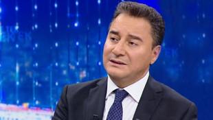 Çarpıcı iddia ! AK Partililer Babacan'ın partisine geçecekler mi ?