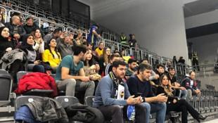 2020 CEV Şampiyonlar Ligi: Budowlani Lodz: 0 - Fenerbahçe: 3