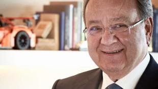 İş insanı Aclan Acar 45 yıllık deneyimlerini anlattı