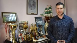 Kırlarelispor'un tek hedefi final oynamak