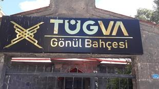 Tarihi bina da Bilal Erdoğan'ın vakfına mı verildi ?