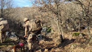 Diyarbakır'da PKK'ya çok ağır darbe