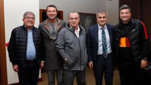 Galatasaray'da Fatih Terim'in Arda Turan açıklaması