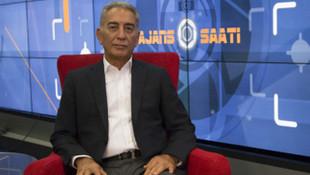 Galatasaray eski başkanı Adnan Polat'tan Arda Turan sözleri