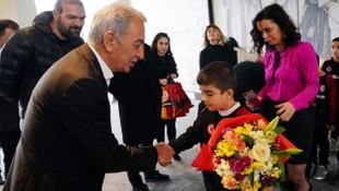 Adnan Polat: Arda Turan konusunda karar başkan ve yönetimin