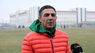 Eskişehirspor gençleriyle hayata dönmek istiyor