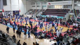 Ümitler 2020 Türkiye Judo Şampiyonası'nda heyecan Kilis'te başlıyor