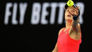 Nadal ve Halep, Avustralya Açık Tenis Turnuvası'nın 3. turunda