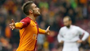 Yunus Akgün için Galatasaray'a 2 milyon Euro