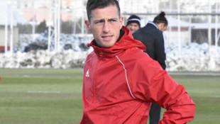 Sivassporlu Hakan Arslan: Liderliğin tesadüf olmadığını gösterdik