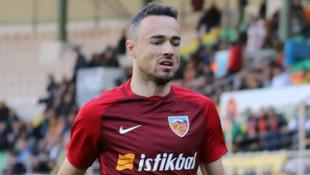 Zoran Kvrzic, Ankaragücü maçında yok