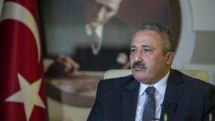 HSK Başkanvekili Yılmaz: 400 hakim ve savcı ile ilgili soruşturma var