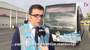 İBB'den İstanbullulara bir müjde daha!