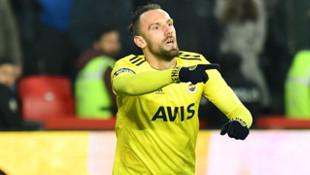 Real Sociedad, Fenerbahçeli Vedat Muriqi'e talip oldu