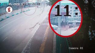 20 gündür kayıp olan Gülistan Doku'nun yeni görüntüleri ortaya çıktı