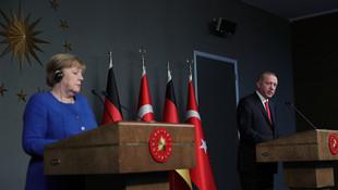 Erdoğan resti çekti: ''Bu adamla ben görüşmem''