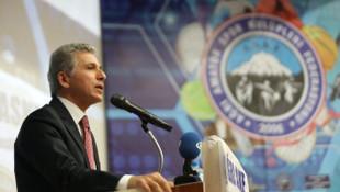 TASKK Başkanı Düşmez: Futbolda komplo teorisi üretmeye gerek yok