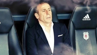Beşiktaş'ta Abdullah Avcı dönemi sona erdi!