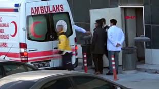 İstanbul'daki gizemli virüs şüphelisi Çinli kadın böyle görüntülendi