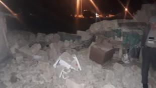 THY ve Pegasus'tan Elazığ'a ek deprem seferi