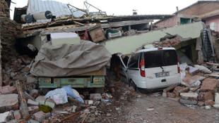 Dünya basını Elazığ depremini böyle duyurdu