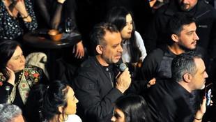 Haluk Levent konserlerini iptal etti
