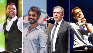 AK Parti'nin İBB'si 4 sanatçıya kesenin ağzını açmış!
