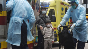 Gizemli virüste ölü sayısı 41'e yükseldi