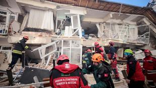 Depremle ilgili paylaşımlara soruşturma başlatıldı