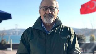 Aylar önce deprem uyarısı yapan ünlü profesör Naci Görür'den yeni açıklama
