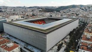 Göztepe - Beşiktaş maçı için bazı yollar kapanacak