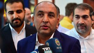 Semih Özsoy: Fenerbahçe'nin büyüklüğünü tanımayanlar var