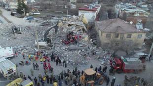 3 kişi hayatını kaybetmişti... O bina için korkunç rapor !
