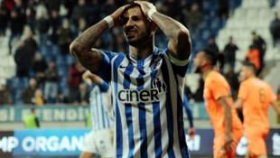 Antalyaspor yendi, Kasımpaşa ateş hattına düştü