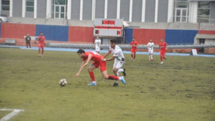 TFF 2. Lig: Zonguldak Kömürspor: 1 - Kırklarelispor: 0