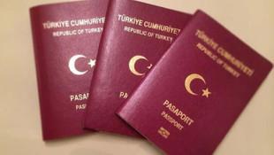 Cumhurbaşkanı Erdoğan'dan ''vize'' açıklaması
