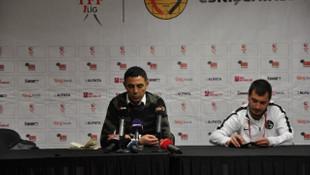 Mustafa Özer: 3 haftada 1 gol yedik
