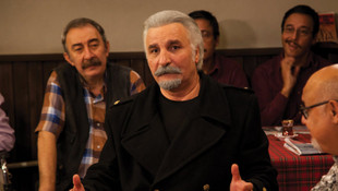 Cem Yılmaz'a Hasan Kaçan'dan destek