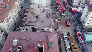 Elazığ depreminde son durum: 39 kişi hayatını kaybetti