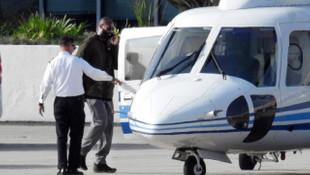 Kobe Bryant'ın helikopteri nasıl düştü?