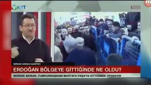 AFAD'dan ''Erdoğan görsün diye enkaz altında bekletildi'' iddiasına yanıt