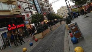 Kadıköy'de öğrencilere ücretsiz yemek hizmeti