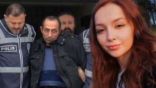 Ceren Özdemir'in katili için yeni gelişme