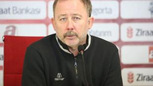 Sergen Yalçın adım adım Beşiktaş'a