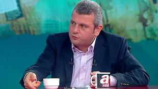 Gazeteci Ersoy Dede'den ''deprem vergisi'' açıklaması