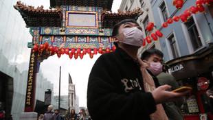 Dışişleri Bakanlığı'ndan Çin'e seyahat uyarısı !