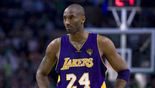 Mavericks, Kobe Bryant'ın anısına 24 numaralı formayı emekli etti