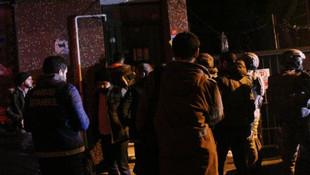 İstanbul'da dev operasyon: 74 gözaltı