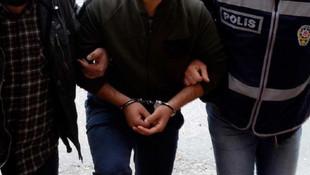 Ankara'da FETÖ operasyonu: 21 gözaltı kararı