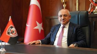 Gaziantep FK, Sivasspor maçının gelirini depremzedelere bağışlayacak